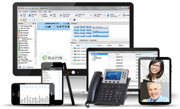Zultys IP Phones